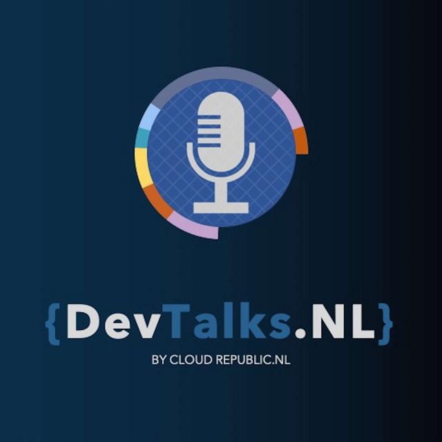 Podcast- Dev Talks over low-code en Mendix